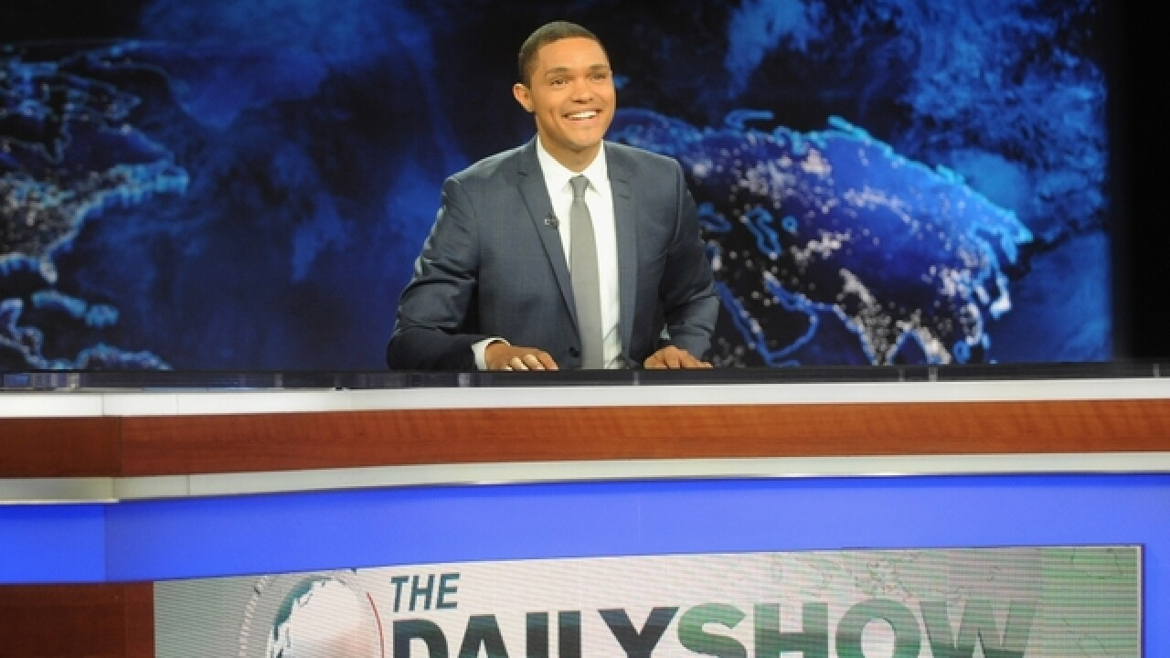 Trevor Noah to speak at Wharton Center
