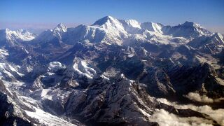 Nepal is banning single-use plastic in the Everest region