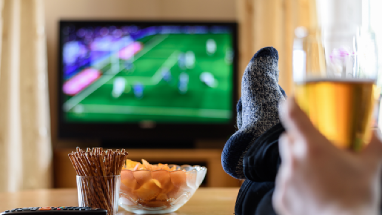 5 ways to watch the NFL without cable