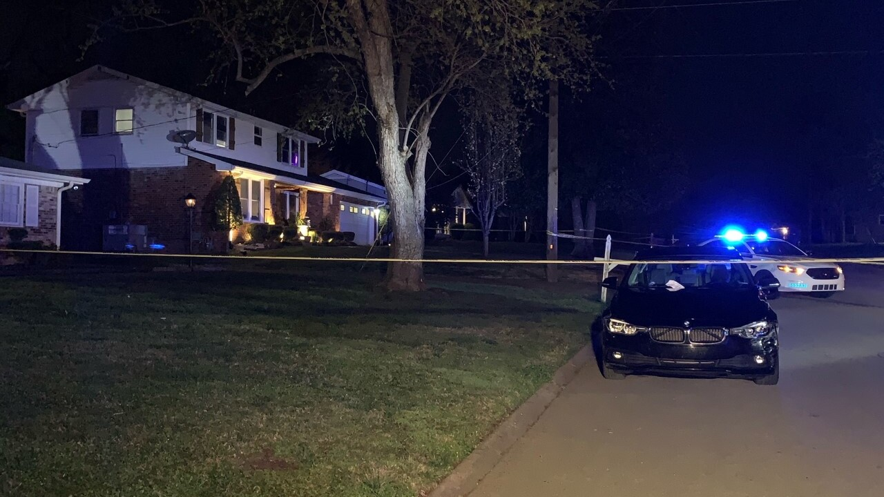 The TBI is investigation after a Wilson Co. deputy shot a man Sunday night.