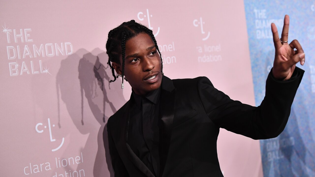 Trump credits Melania with putting A$AP Rocky's plight on his radar