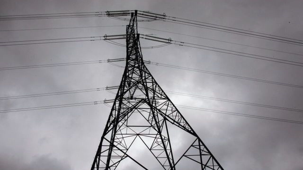 A New Jersey woman on oxygen dies after the power company shuts off her electricity