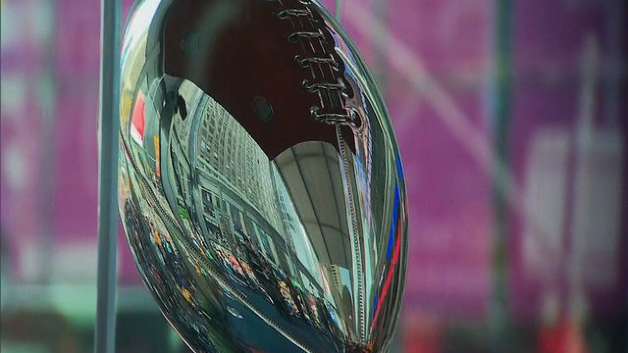 Super Bowl LI will be the first we can watch in virtual reality