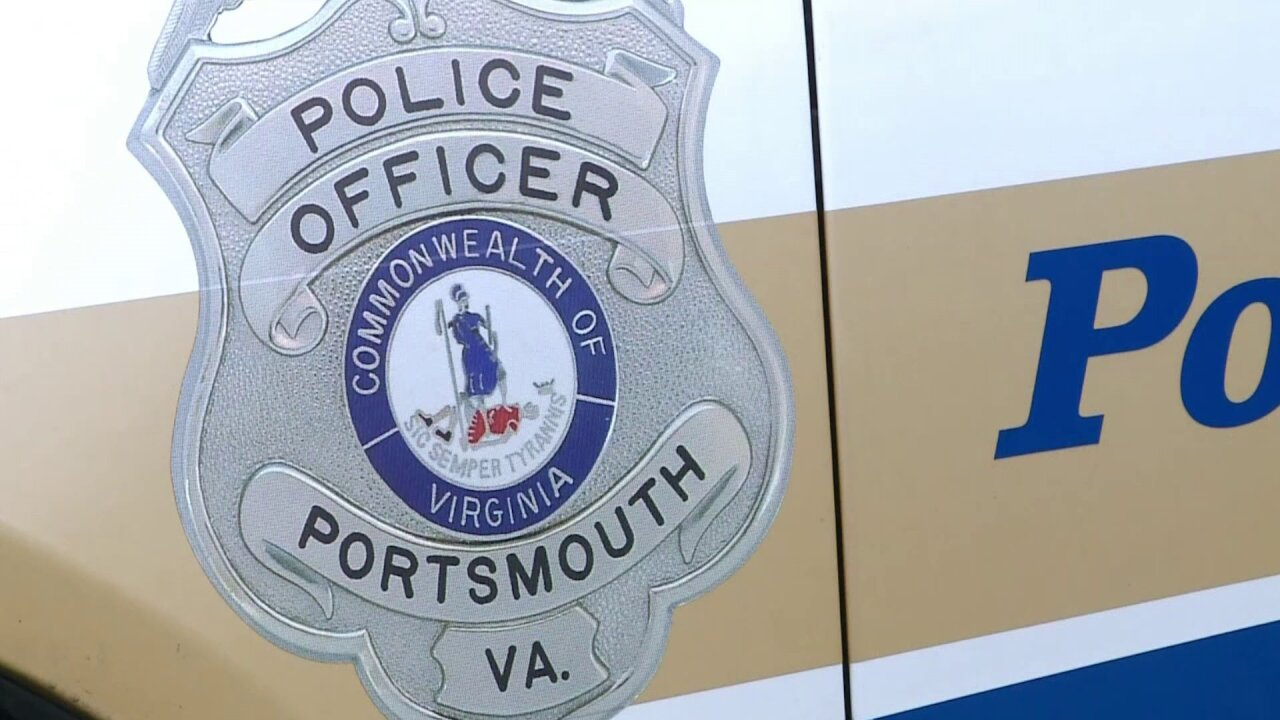 Portsmouth Police officers placed on administrative leave after incident involvingjuveniles