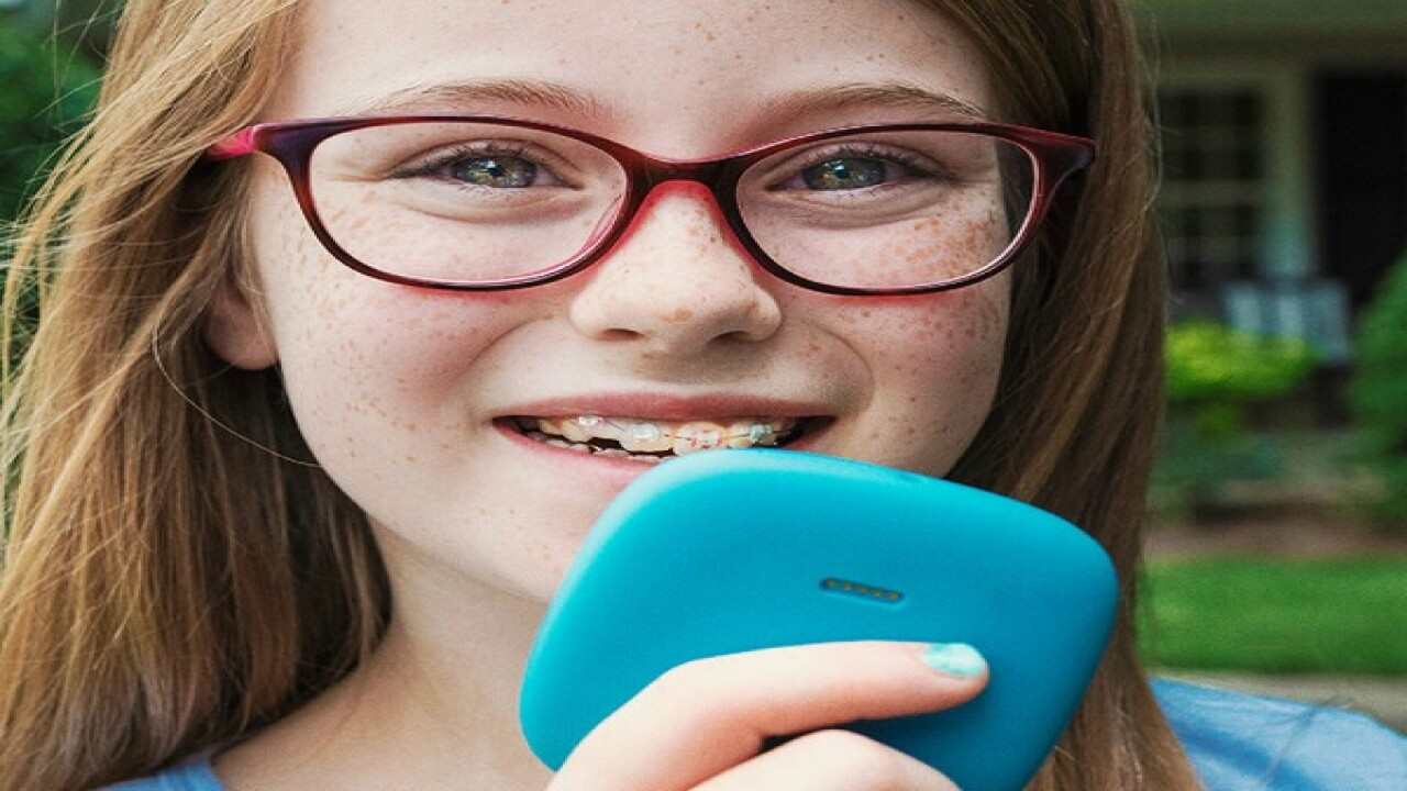 Take $20 off this screen-free phone for kids at Target