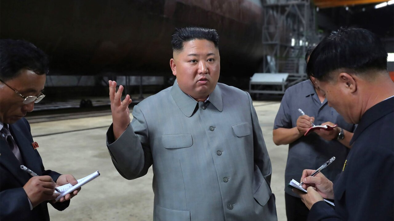 North Korea's silence on Kim Jong Un's health raises succession speculation