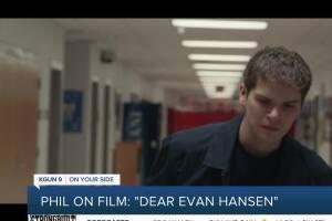 'Dear Evan Hansen' fails to translate to film format