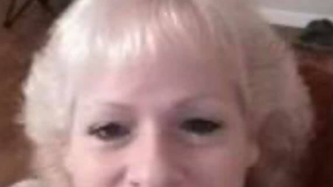 Somerset Police Searching For Missing Person