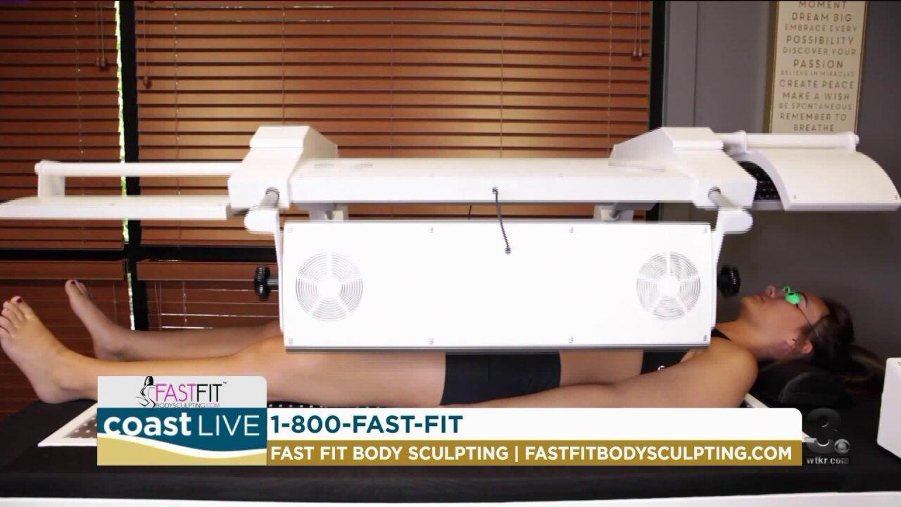Technology to help shed stubborn pounds on CoastLive