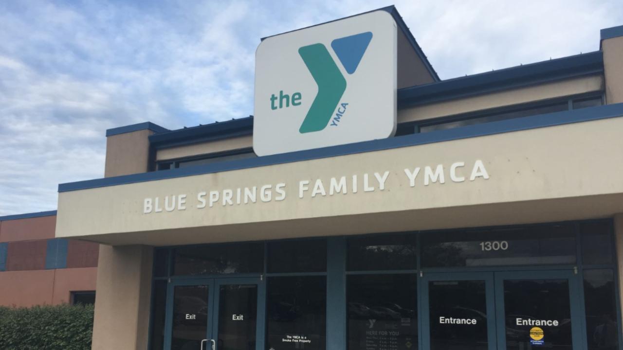 Blue Springs YMCA