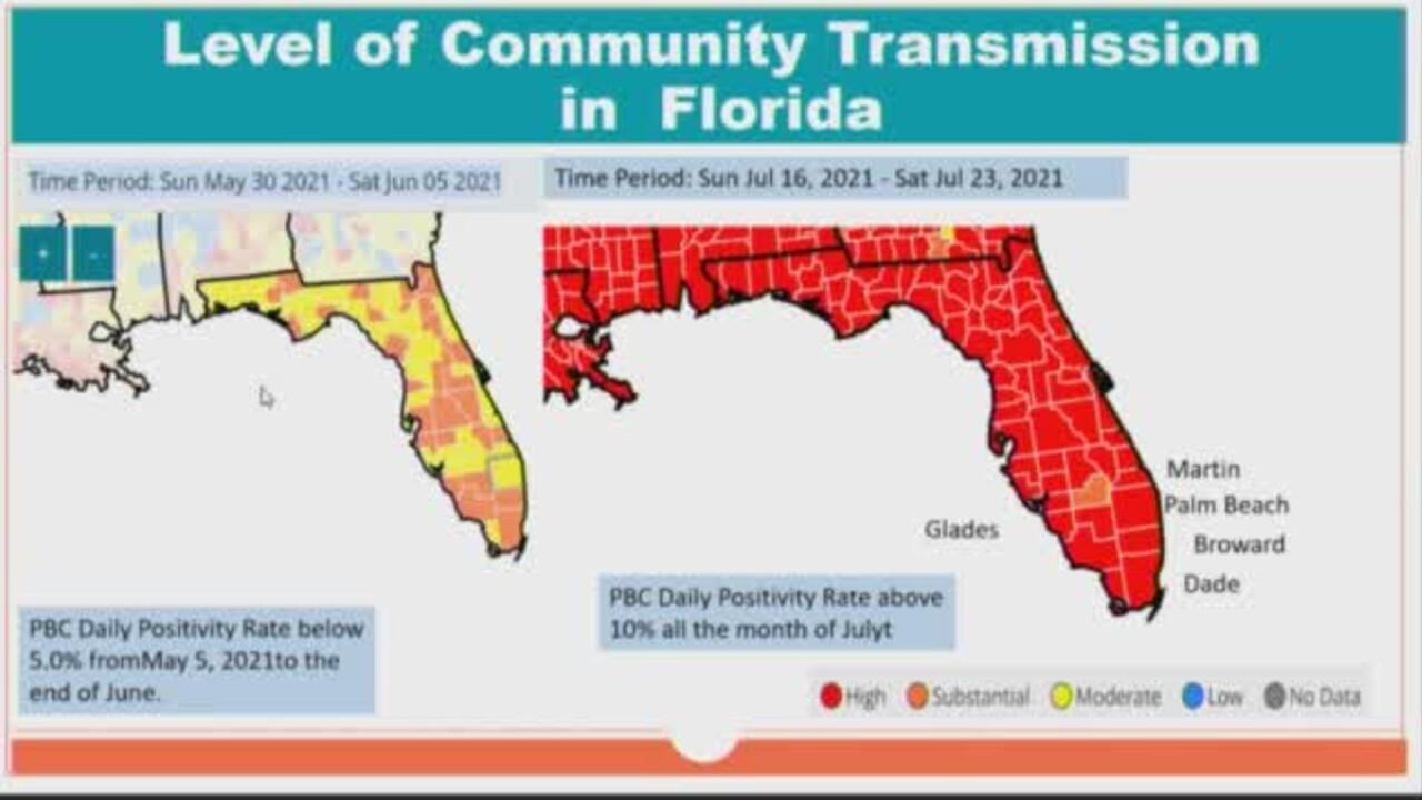 COVID-19 community transmission map on July 29, 2021.jpg