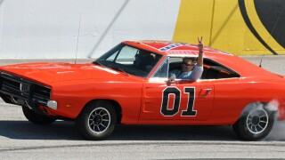 Auto museum has no plans to remove 'Dukes of Hazzard' car with Confederate flag