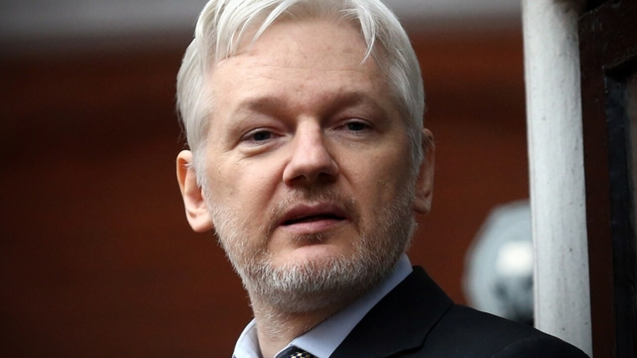 WikiLeaks claims it has published thousands of CIA documents