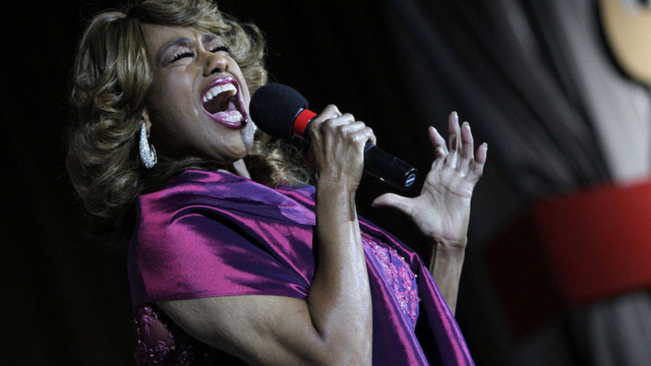 Broadway star Jennifer Holliday backs out of Trump inauguration performance