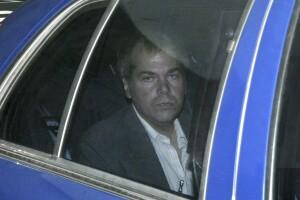 John Hinckley Jr. assassination attempt