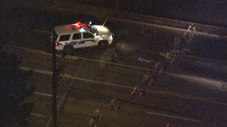 PD: Teen in life threatening condition after being hit by vehicle in west Phoenix