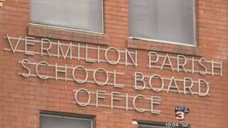 Attorney for Vermilion Parish School Board resigns