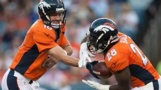Fromer Denver Bronco Montee Ball sentenced to 60 days in jail for domestic abuse