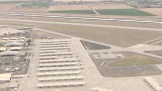 Luke AFB to conduct Valley night flight training