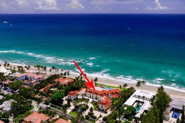 Dream home: 35,000-square-foot oceanfront Palm Beach estate on market for $69,000,000
