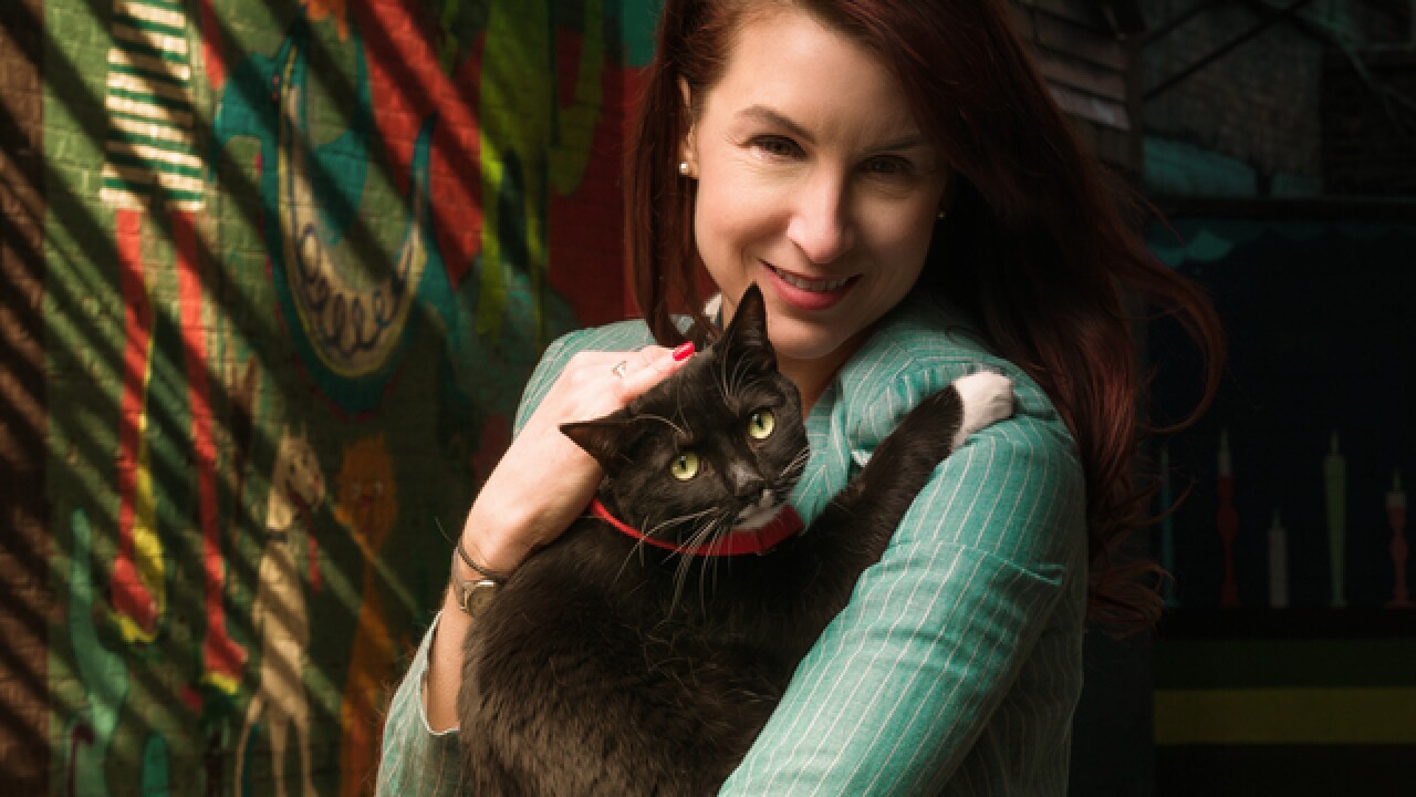MKE's first cat cafe announces grand opening