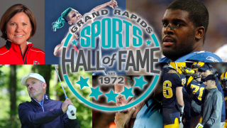 GR Sports Hall of Fame