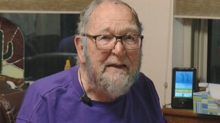 Colorado man comes out as gay at 90 in touching Facebook post