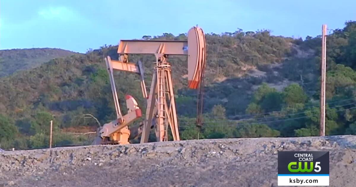 Santa Barbara County board of supervisors opposes oil drilling on Central Coast