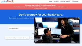 Young Coloradans launch website to provide price transparency for medical procedures