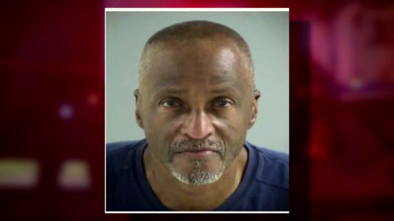 Man accused of killing stepson was sitting on front porch, warrantreveals