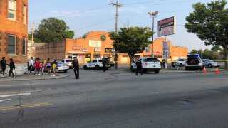 17-year-old shot in Avondale