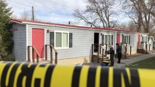 James Eder arrested in connection to Tiger Town Motel homicide