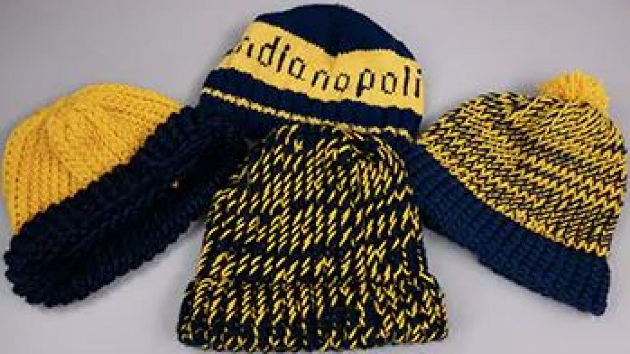 nothing but knit pacers.JPG