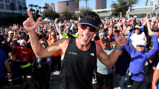 PHOTOS: Rock 'n' Roll Marathon in Las Vegas | 2018