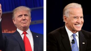 How Trump, Biden are preparing for first presidential debate