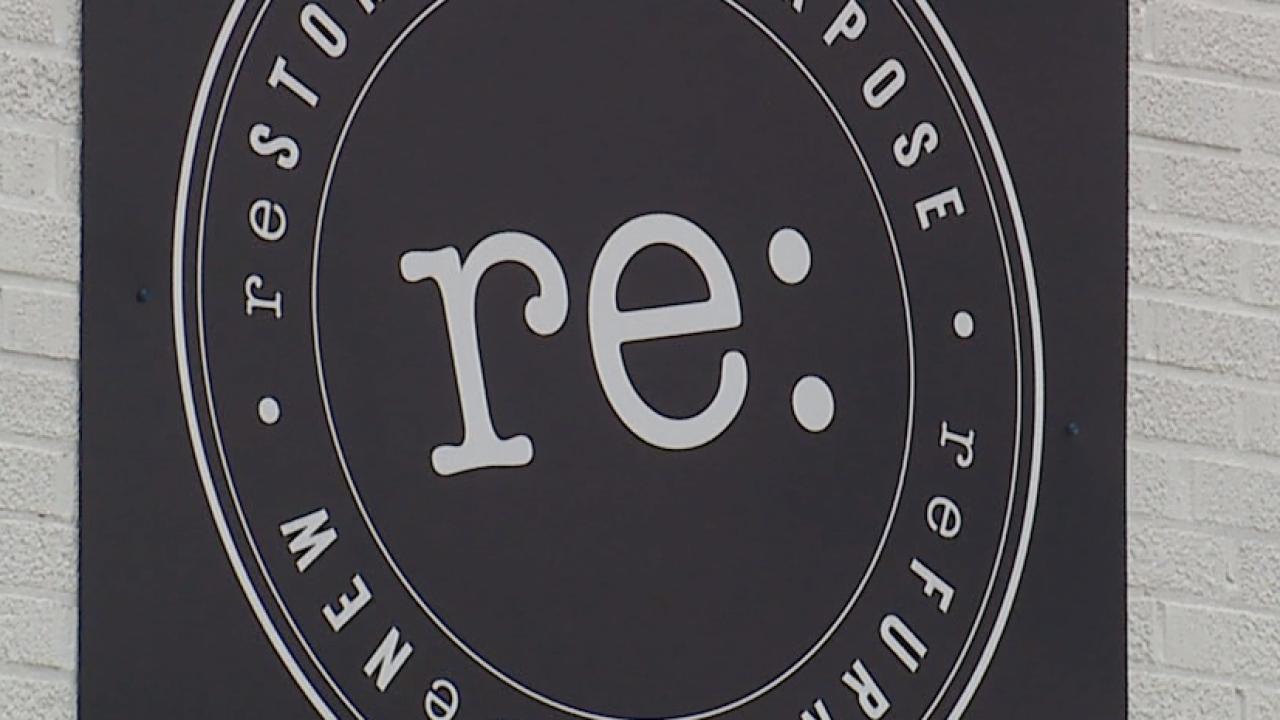 RE Brands