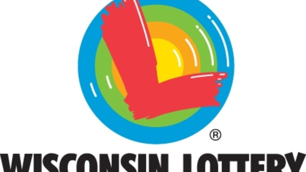 Wisconsin Lottery Player Holding 250000 Powerball Ticket Sold In