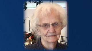 Ester Stromberg, 94, of Great Falls