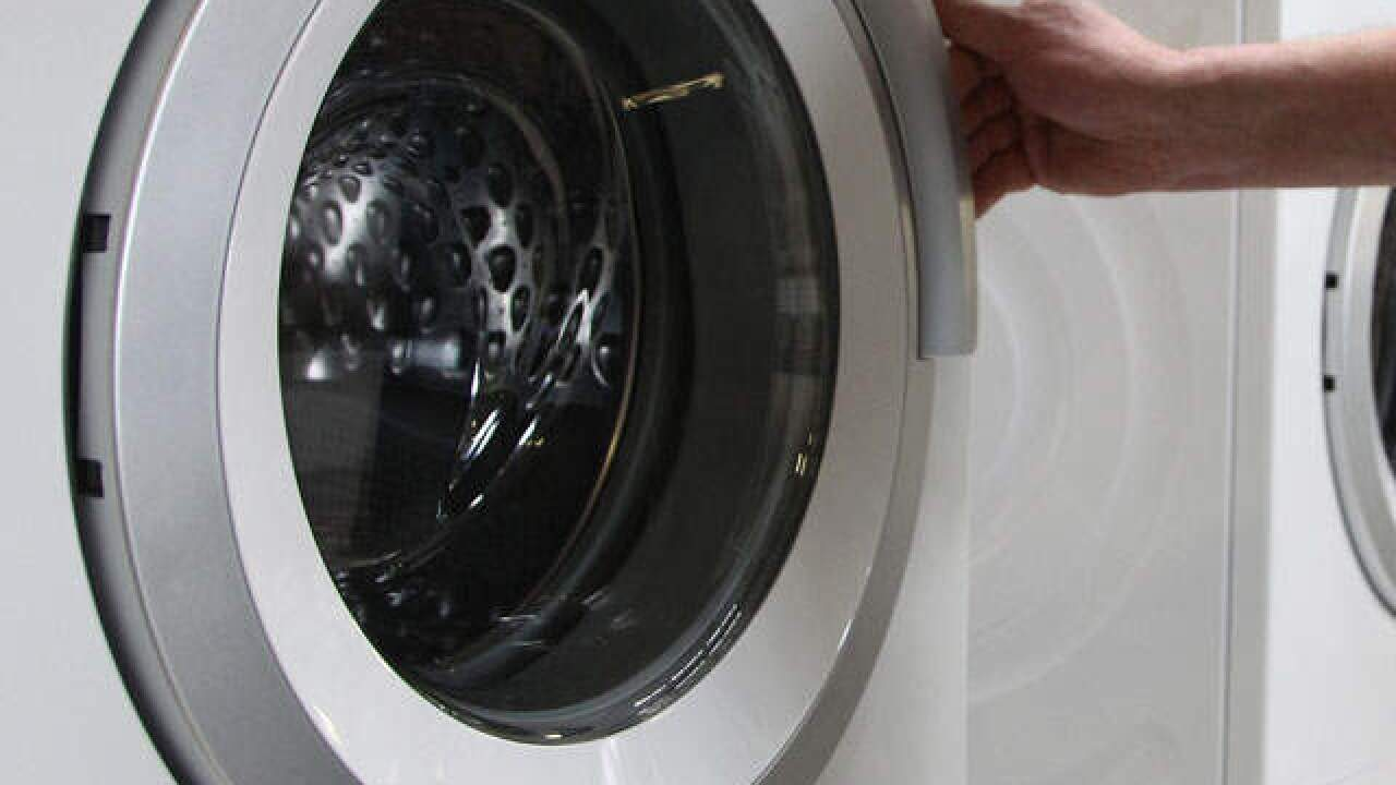 Class action settlement reached in moldy washers