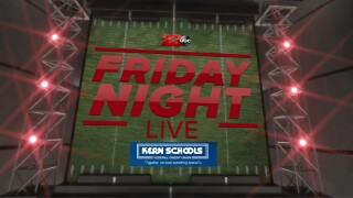 Friday Night Live Sponsored Feature Image
