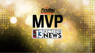13 MVP logo
