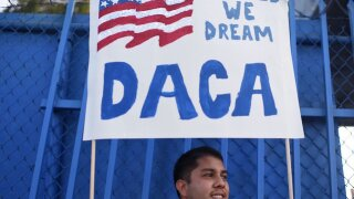 Appeals court says Trump administration can't end DACA