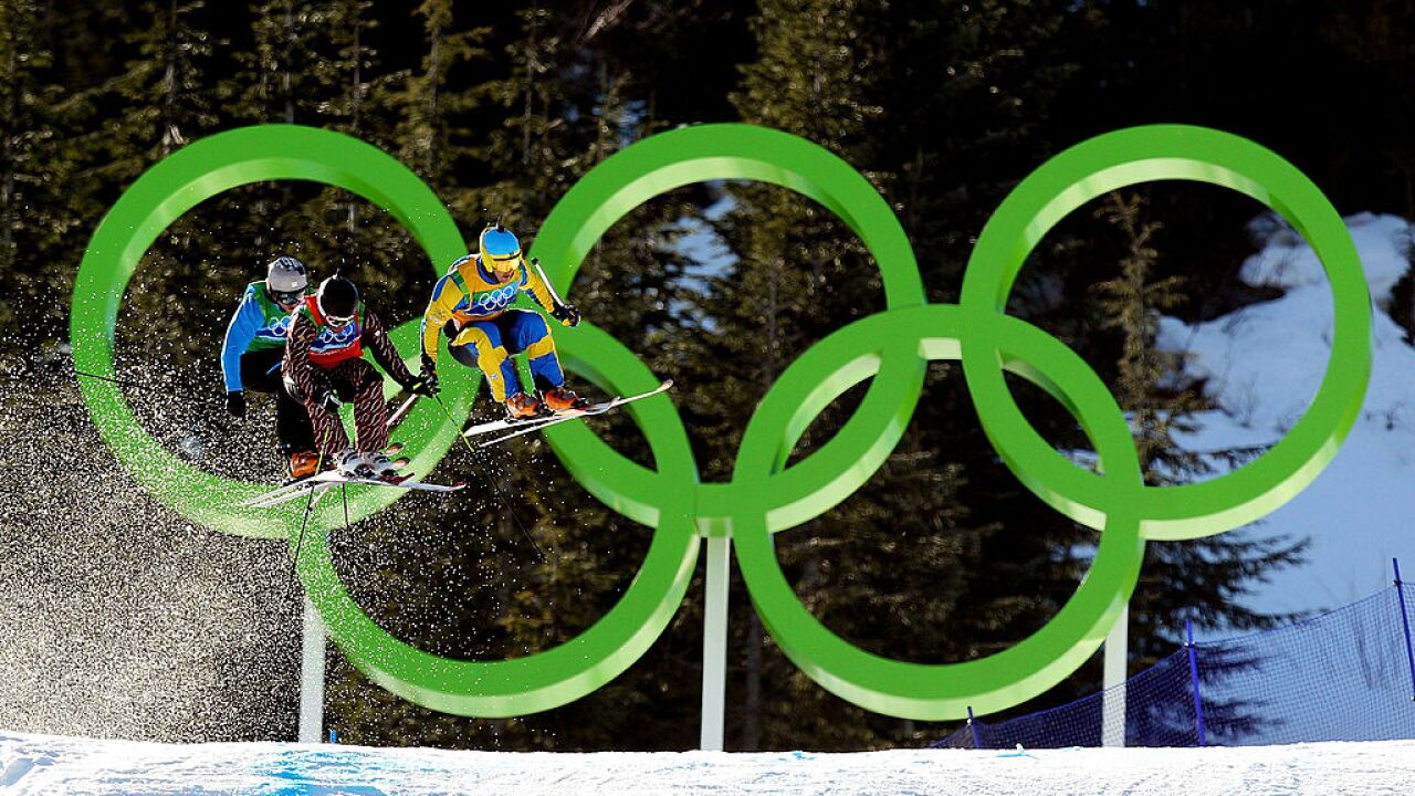 Italy to host 2026 Winter Olympics