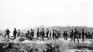 U.S. CIVIL WAR UNION
