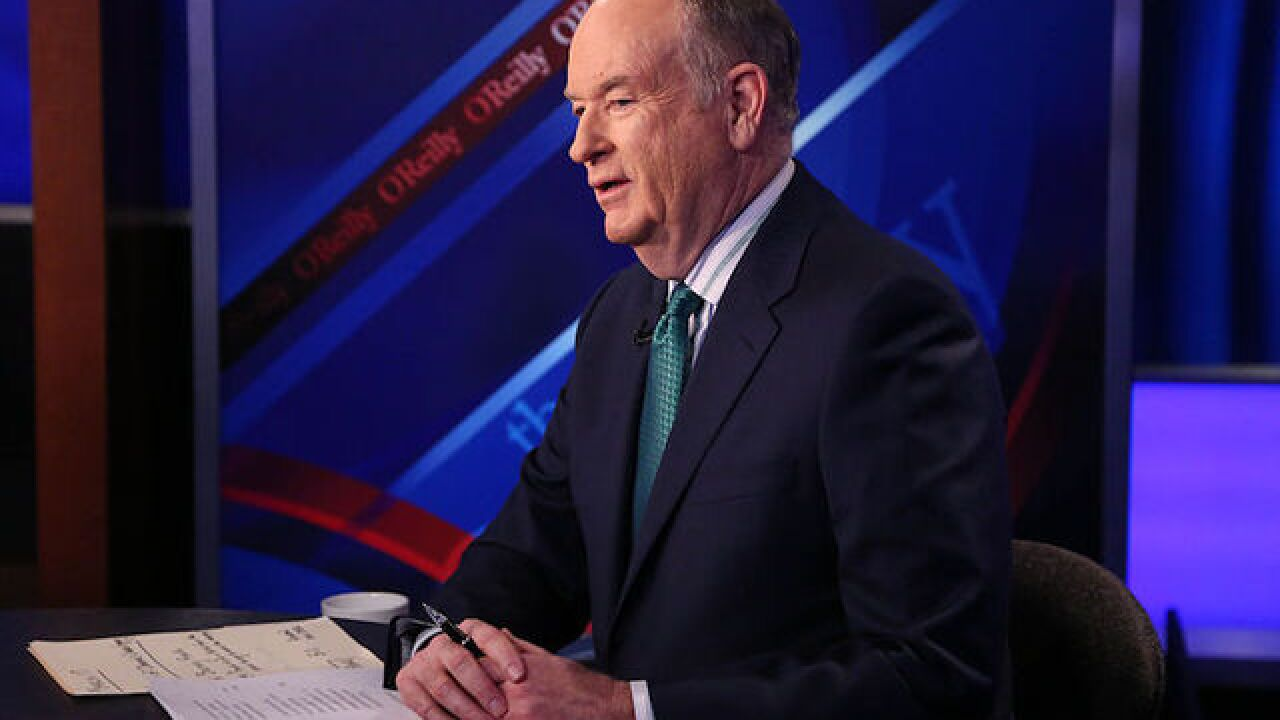 Fox will investigate Bill O'Reilly harassment claims, lawyer says