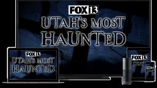 Utah's Most Haunted Streaming Series