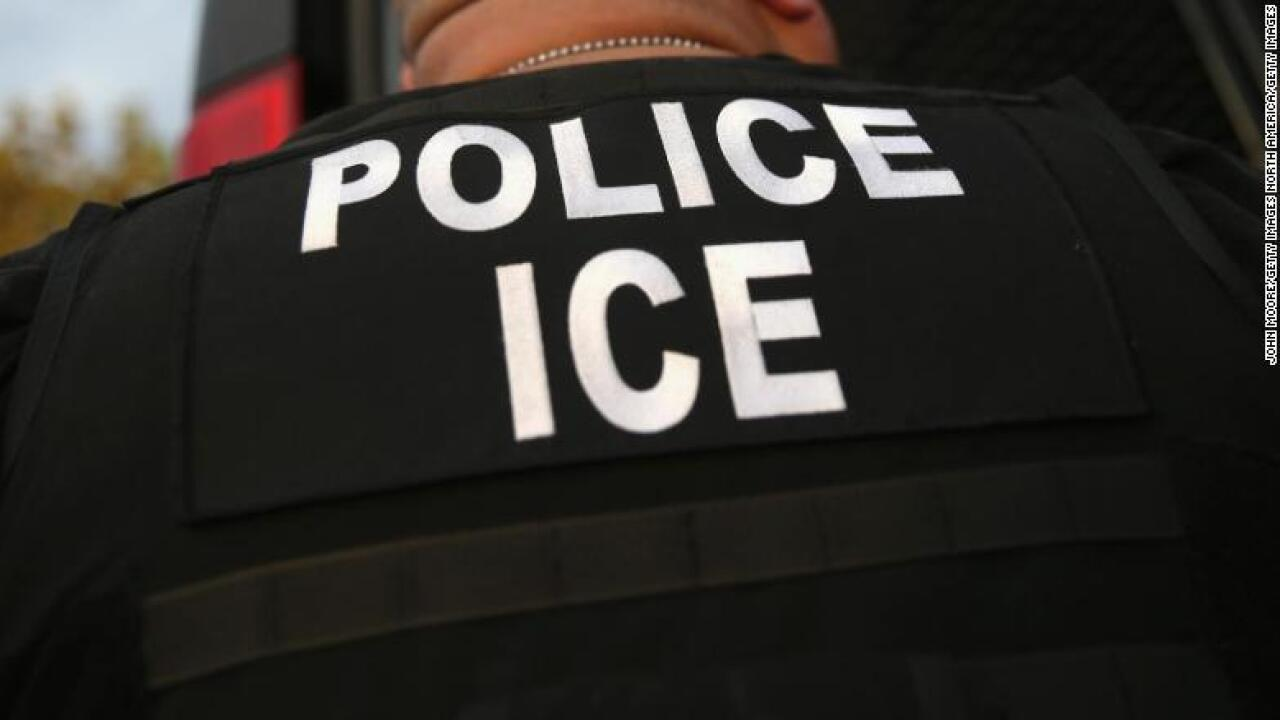 Acting ICE director says immigration raids are 'absolutely going to happen'