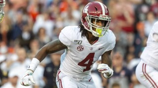 Jerry Jeudy ready to show why Broncos picked him in first round