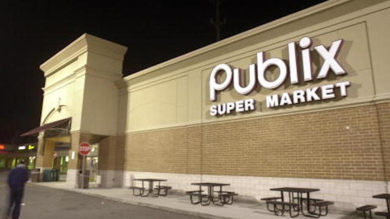 Publix recalling chocolate chip cookie dough ice cream
