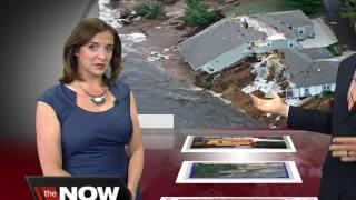 Geeking Out: Remembering Lake Delton flood